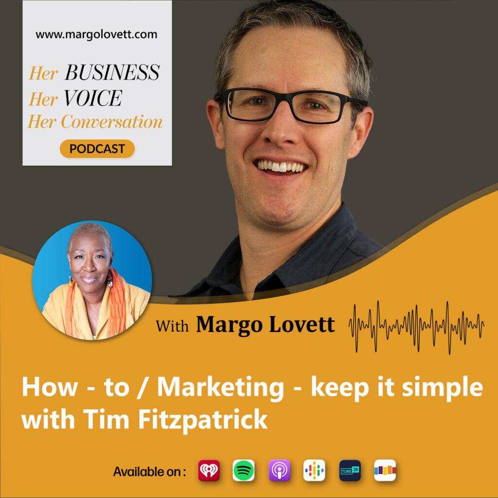 An Entrepreneurs Guide to The Foundations of Marketing